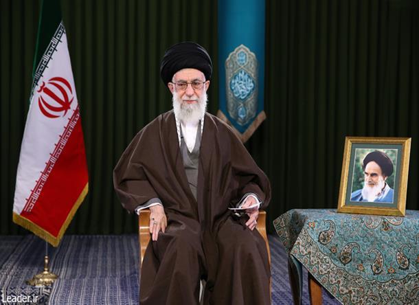 رهبر معظم انقلاب اسلامي سال 96 را سال «اقتصاد مقاومتي، توليد- اشتغال» نام نهادند